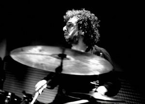 La batería en la sección rítmica - Sergio Verdinelli
