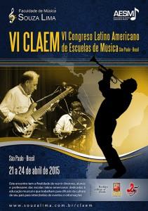 VI CLAEM - San Pablo 2015