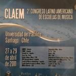 CLAEM 2011