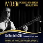 CLAEM 2013