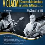 CLAEM 2014