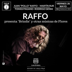 Juan Raffo