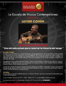 Clinica Javier Cohen